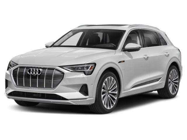 2022 Audi e-tron Image