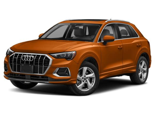 2022 Audi Q3 Image