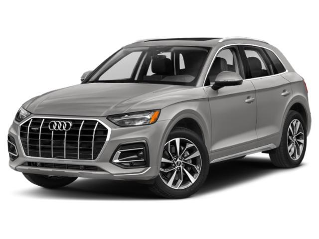 2022 Audi Q5 Image