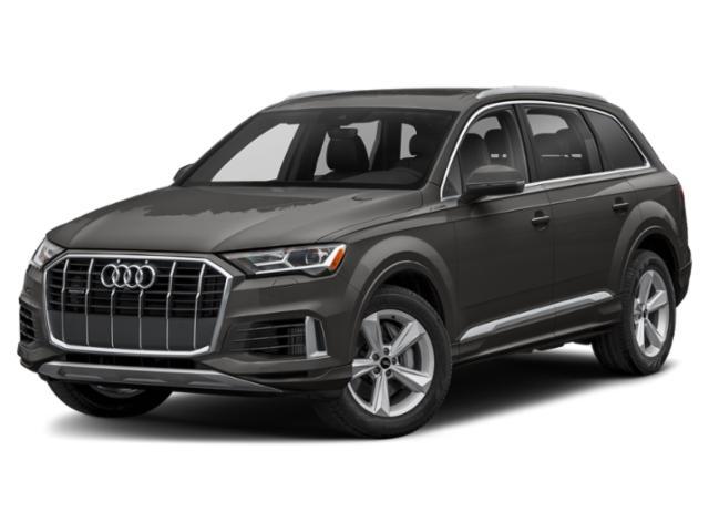 2022 Audi Q7 Image