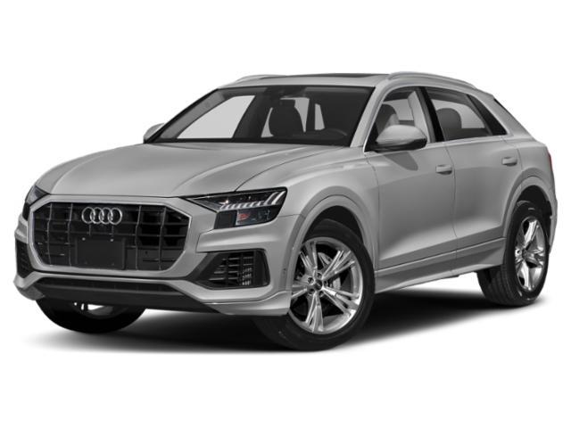 2022 Audi Q8 Image