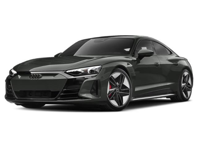 2022 Audi RS e-tron GT Image