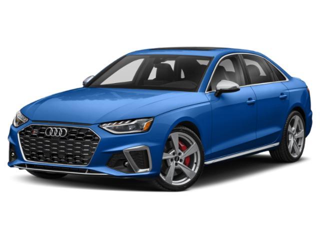 2022 Audi S4 Image