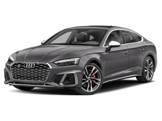 2022 Audi S5 Sportback Image