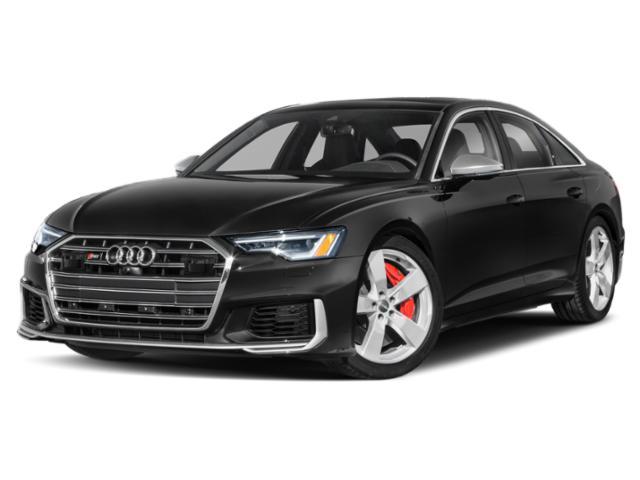 2022 Audi S6 Image