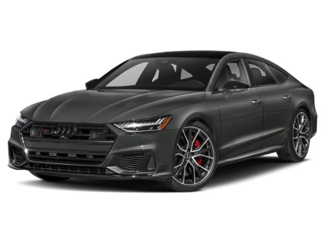 2022 Audi S7 Image