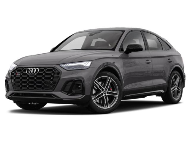 2022 Audi SQ5 Sportback Image