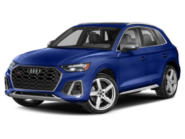2022 Audi SQ5 Image