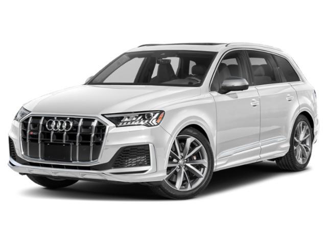 2022 Audi SQ7 Image