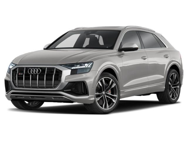 2022 Audi SQ8 Image