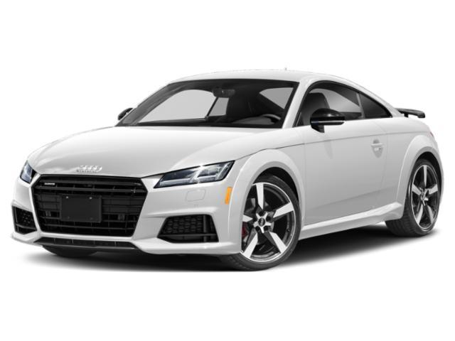 2022 Audi TT Coupe Image