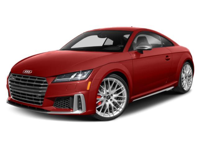 2022 Audi TTS Image