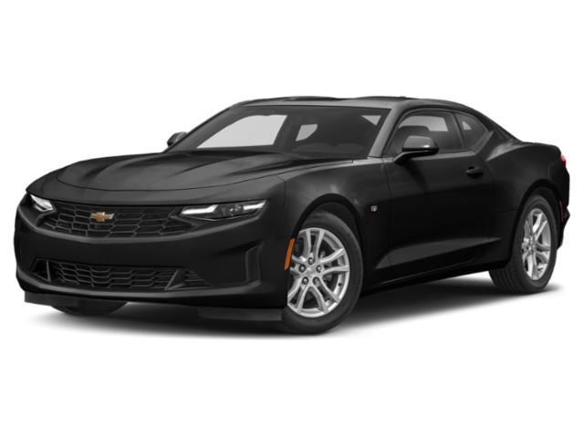 2021 Chevrolet Camaro Image
