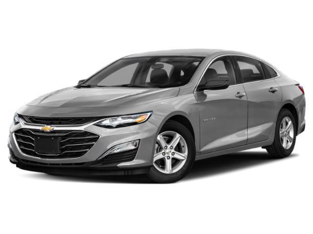 2021 Chevrolet Malibu Image
