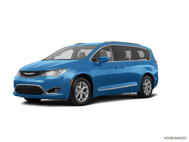 2018 Chrysler Pacifica Image
