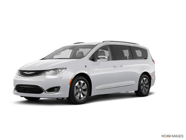 2019 Chrysler Pacifica Image