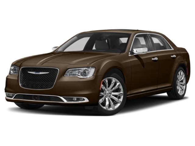2020 Chrysler 300 Image