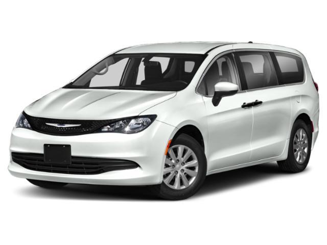 2020 Chrysler Voyager Image