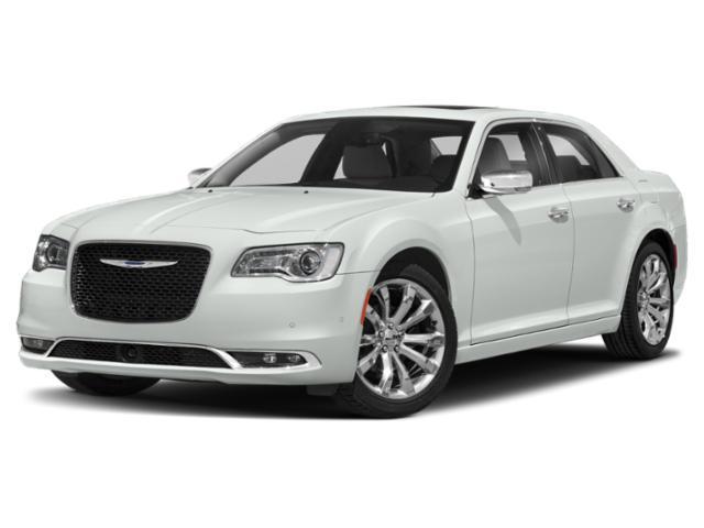 2021 Chrysler 300 Image
