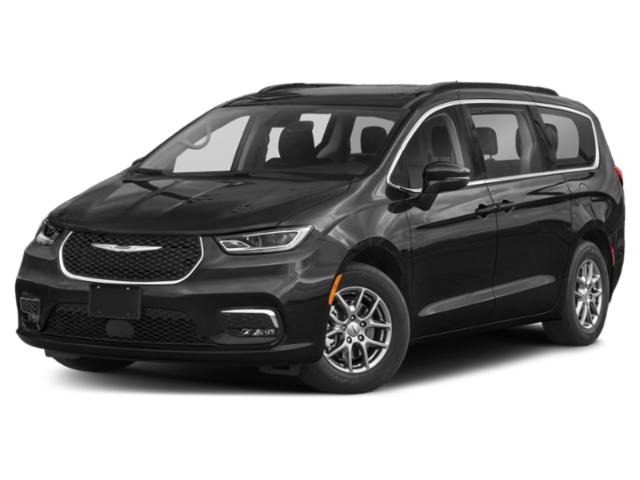2021 Chrysler Pacifica Image