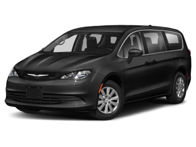 2021 Chrysler Voyager Image