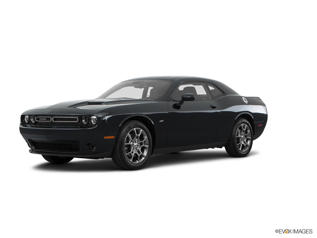 2018 Dodge Challenger Image