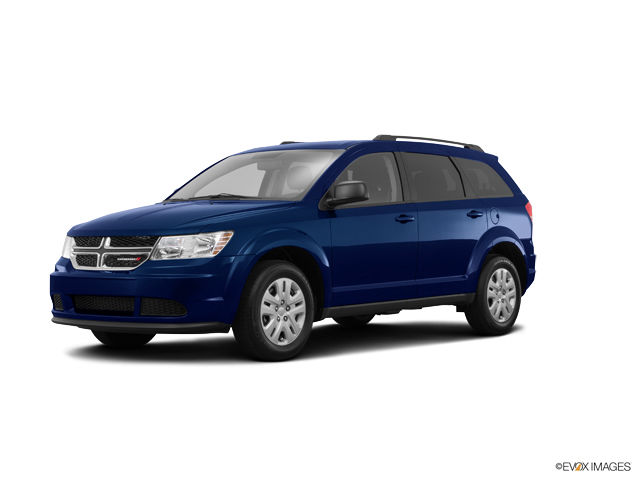 2018 Dodge Journey Image