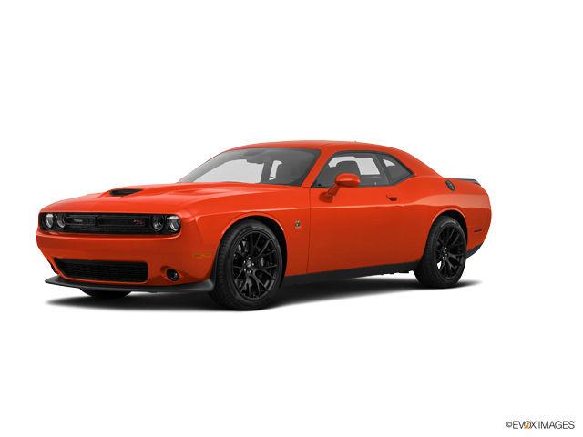 2019 Dodge Challenger Image