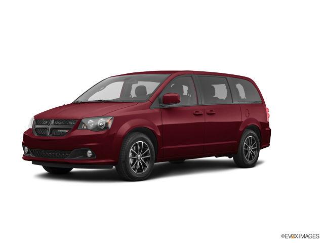 2019 Dodge Grand Caravan Image