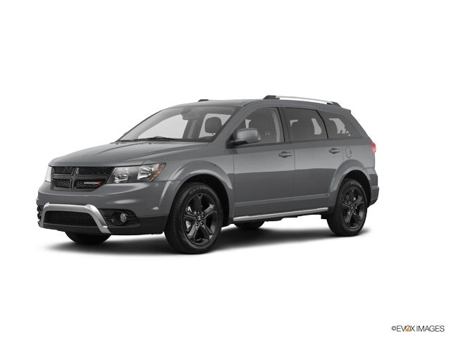 2019 Dodge Journey Image