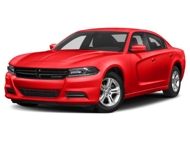 2020 Dodge Charger Image
