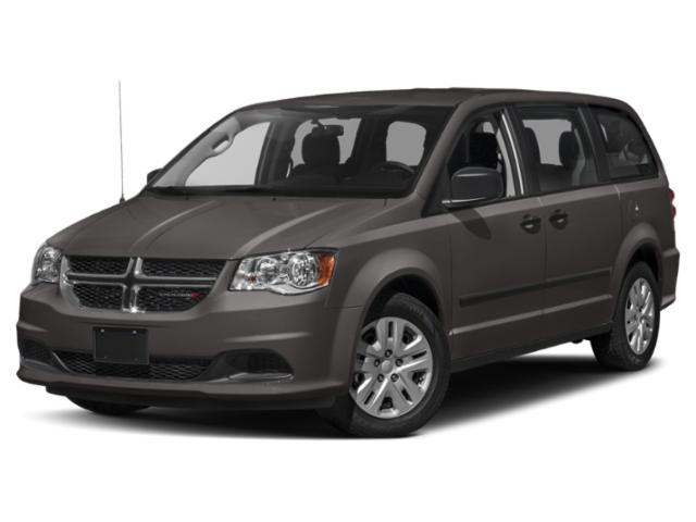2020 Dodge Grand Caravan Image