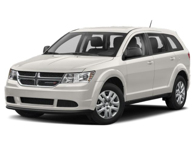 2020 Dodge Journey Image