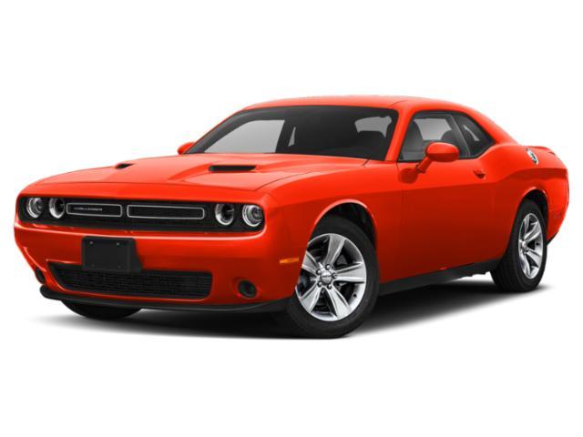 2021 Dodge Challenger Image