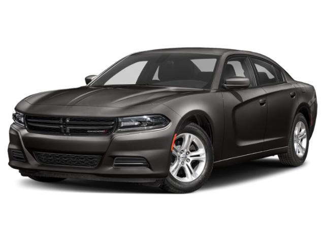 2021 Dodge Charger Image