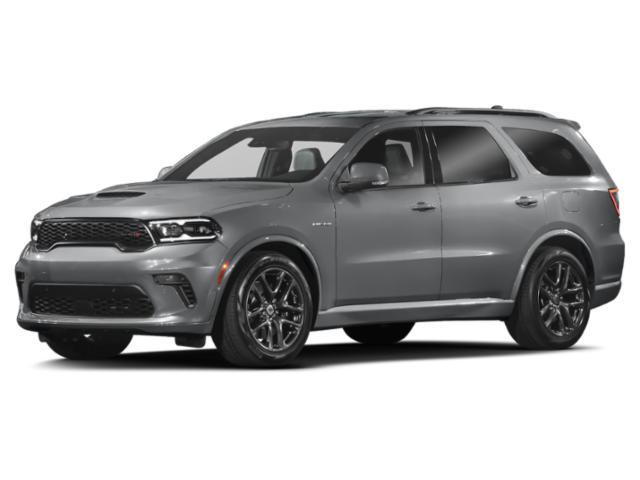 2021 Dodge Durango Image