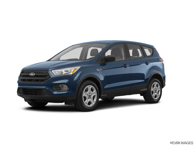2018 Ford Escape Image