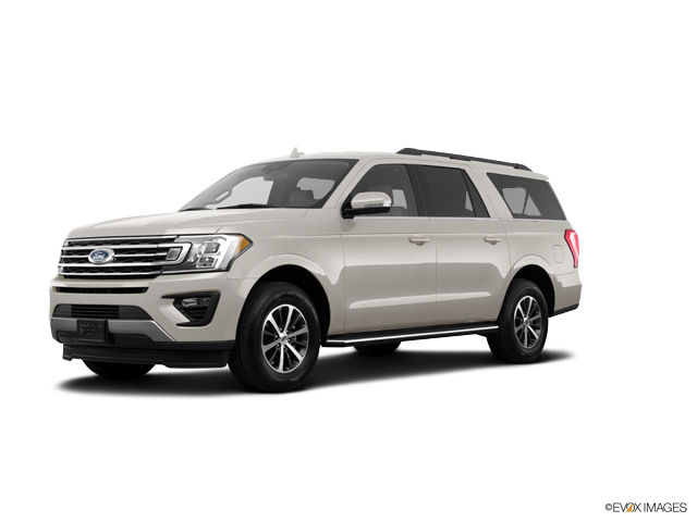 2018 Ford Expedition Max Image