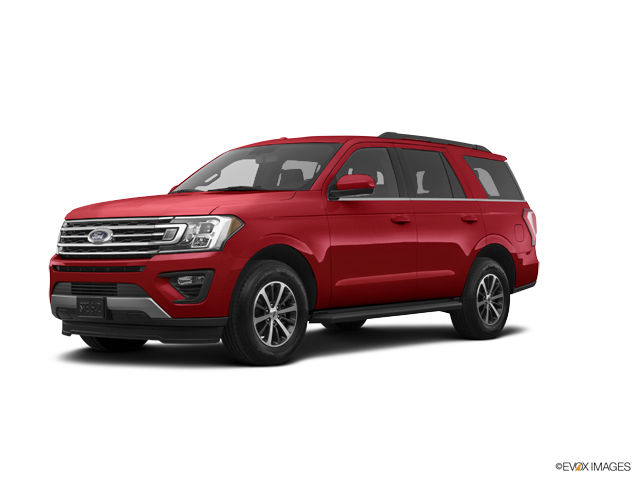 2018 Ford Expedition Image
