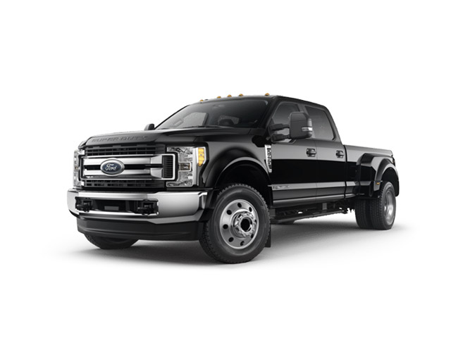 2018 Ford Super Duty F-450 DRW Image