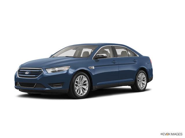 2018 Ford Taurus Image