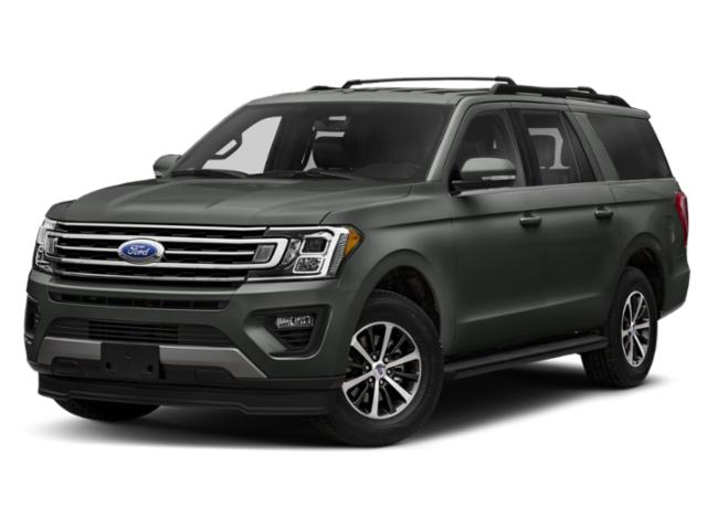 2019 Ford Expedition Max Image
