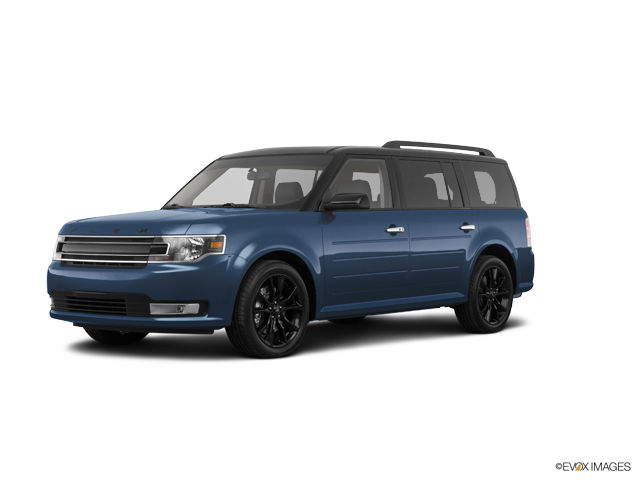2019 Ford Flex Image