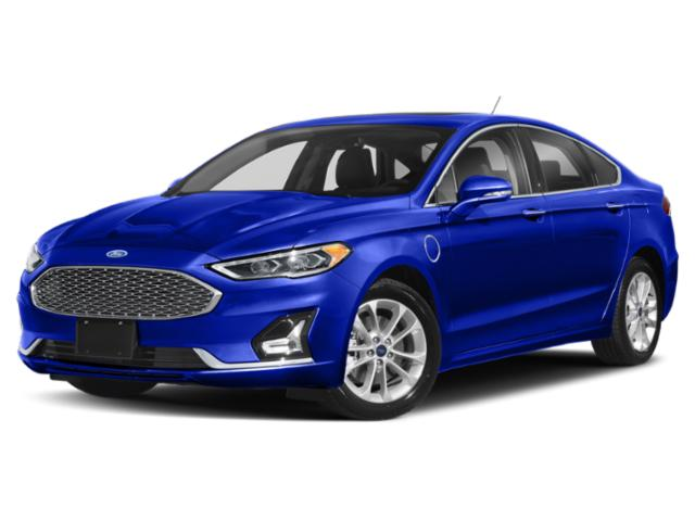 2019 Ford Fusion Energi Image