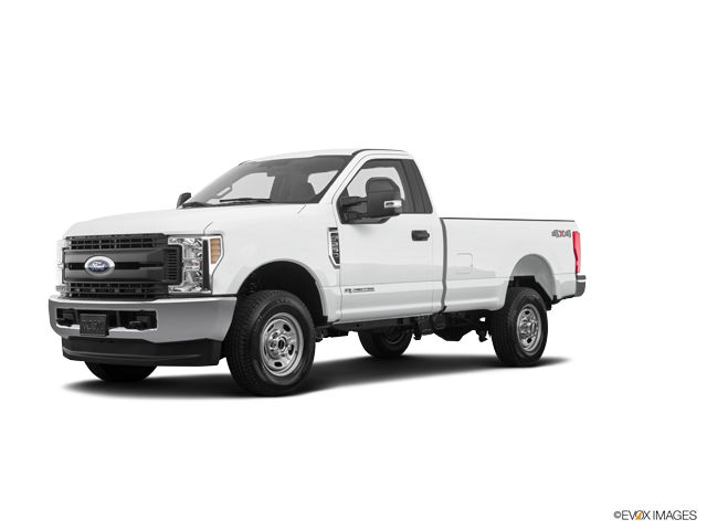 2019 Ford Super Duty F-250 SRW Image
