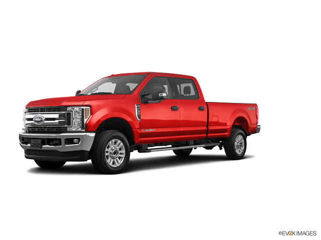 2019 Ford Super Duty F-350 SRW Image