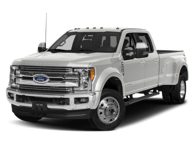 2019 Ford Super Duty F-450 DRW Image