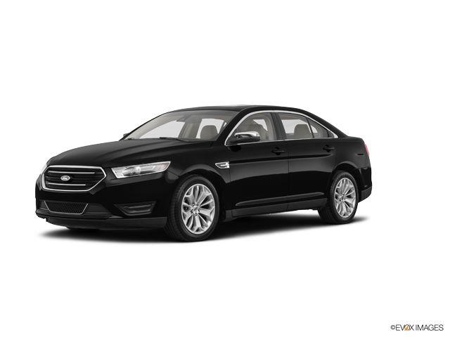 2019 Ford Taurus Image