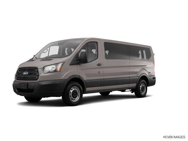 2019 Ford Transit Passenger Wagon Image