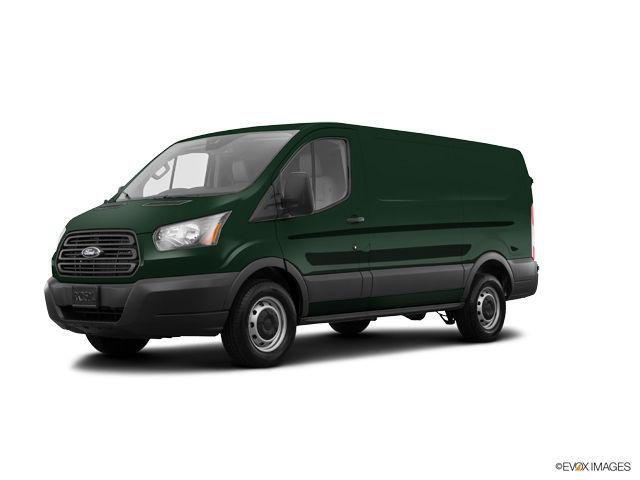 2019 Ford Transit Van Image